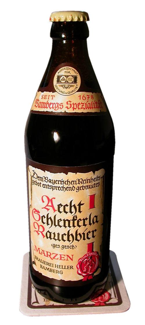 Aecht Schlenkerla_Rauchbier-Maerzen_(Flasche)