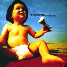 The_cure_galore