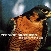 Pernice_brothers_world_wont_end