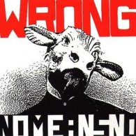 Nomeansno-+wrong