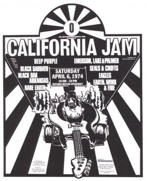 California_jam